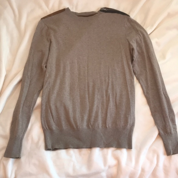 All Saints Other - All Saints Long Sleeve Crew neck Sweater
